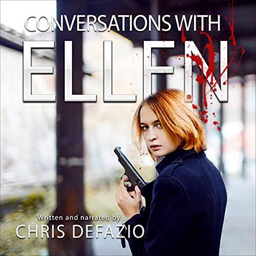 Conversations with Ellen cover art