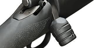 badger bolt knob
