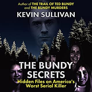 The Bundy Secrets cover art