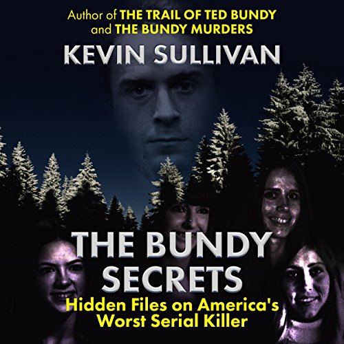 The Bundy Secrets audiobook cover art