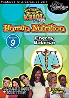 Standard Deviants: Nutrition 9 - Energy Balance [DVD] [Import]