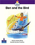 *LILA:SS:S5: BEN AND THE BIRD (LITERACY LAND)