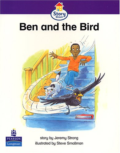 *LILA:SS:S5: BEN AND THE BIRD (LITERACY LAND)の詳細を見る