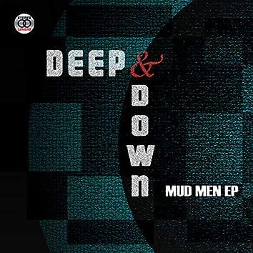 Mud Men - EP