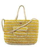 Barts Windang Beach Bag, Borse a Spalla Donna, Gel, 0