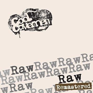 Raw remastered