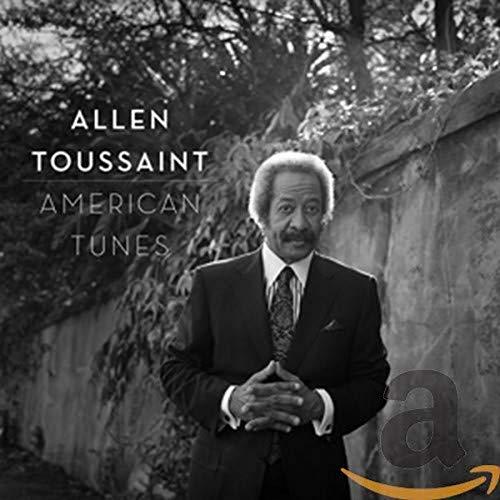 Allen Toussaint - American Tunes [CD]