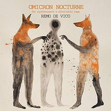 Omicron Nocturne