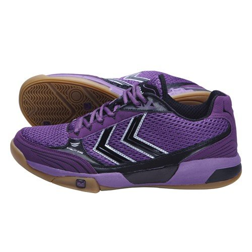 hummel hummel Handballschuh AUTHENTIC (sunset/purple)