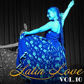 Latin Love, Vol. 10