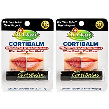 dr dans cortibalm