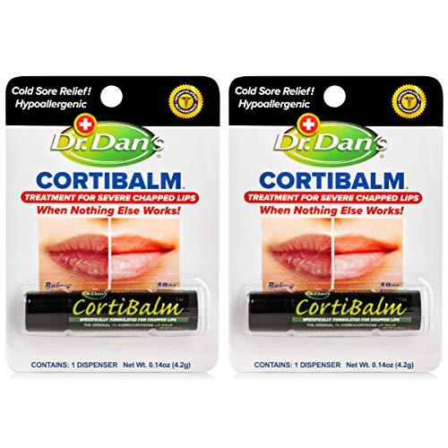 Dr Dan#039s CORTIBALM 420 g Pack of 2