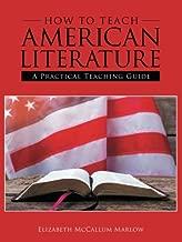 Best teaching american literature Reviews
