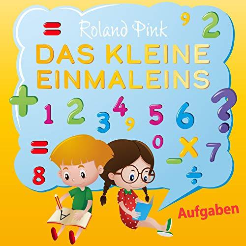 『Das kleine Einmaleins - Aufgaben』のカバーアート