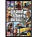 Grand Theft Auto V - Xbox 360 from