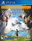 Immortals Fenyx Rising Gold Edition - PlayStation 4