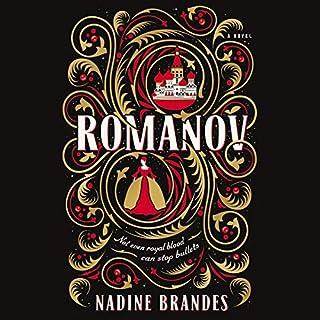 Romanov cover art
