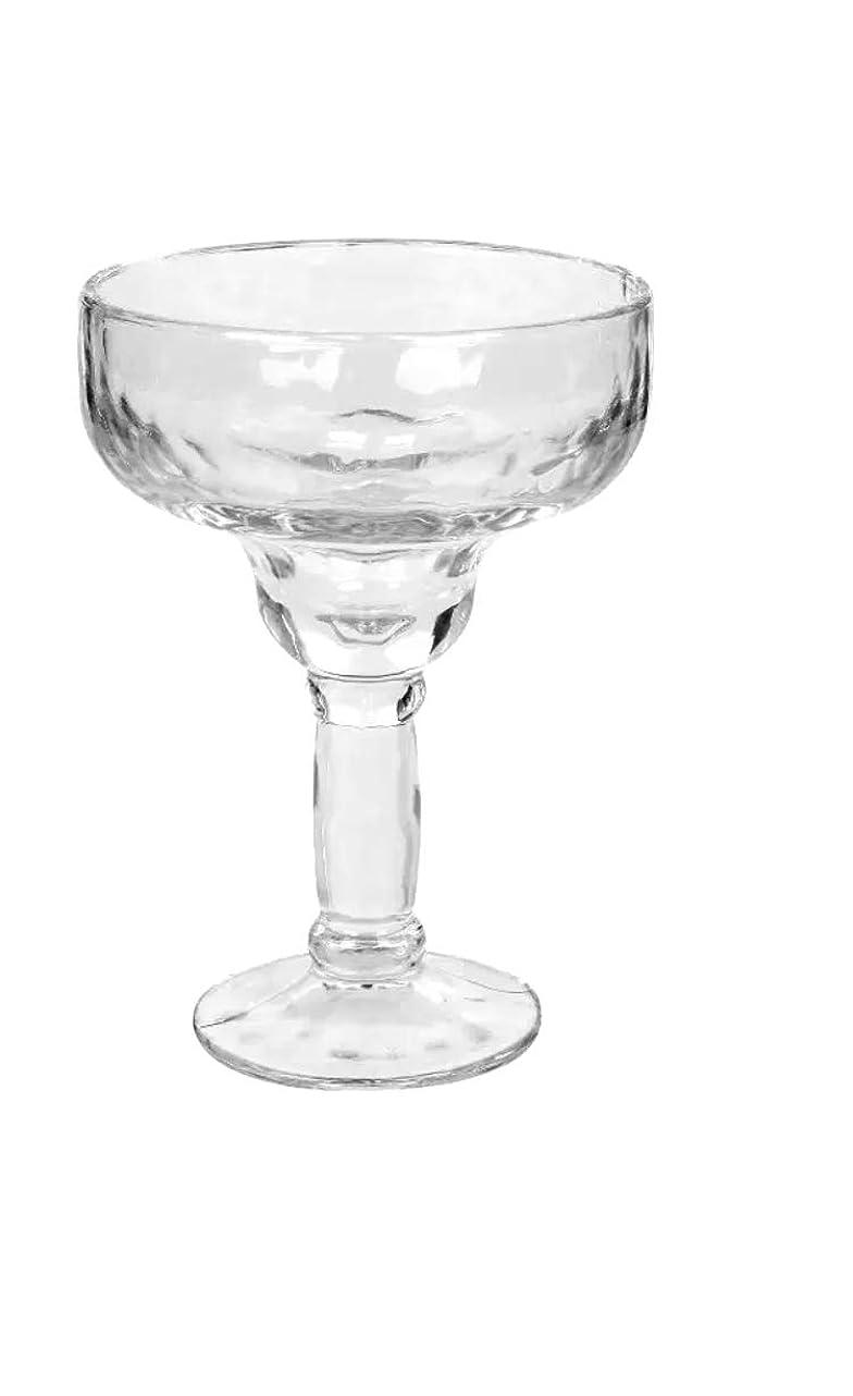 平和的ナラーバー単独でLibbey Yucatan Margarita Glass Set Of 2