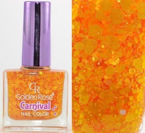 Golden Rose - GOLDEN ROSE - Vernis Ongles Collection Carnival - 06