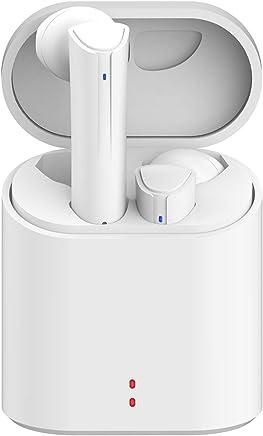 Bluetooth 5.0 Wireless Earbuds,True Wireless Bluetooth...