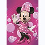 5D DIY Full Drill Diamond Painting Kits de punto de cruz de Mickey Mouse (D258)