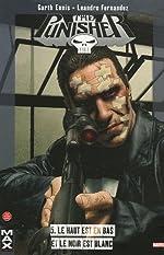The Punisher, Tome 5 - Le haut est en bas et le noir est blanc de Garth Ennis