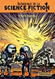 Anthologie de la science-fiction des années 50 Tome 1: 5 récits illustrés de Bandes dessinées petit format