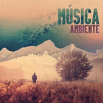Música Ambiente: Sons de Água, Profundo Relaxamento da Alma