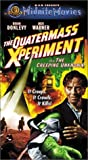 Quatermass Xperiment [VHS]