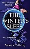 The Winter's Sleep - Monica Cafferky