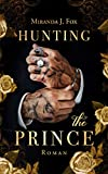 Hunting The Prince von Miranda J. Fox