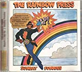 There's A War On / Sunday Funnies ... The Rainbow Press