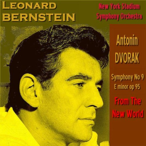 Symphony No. 9 in E Minor, Op. 95 ,'From the New World': IV. Allegro con fuoco
