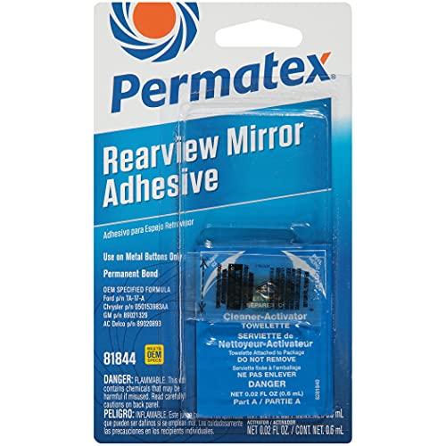 Permatex 81844 Professional Strength Rearview...