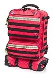 PARAMED'S, Zaino di emergenza, Primo soccorso, Con scompartimento per fiale