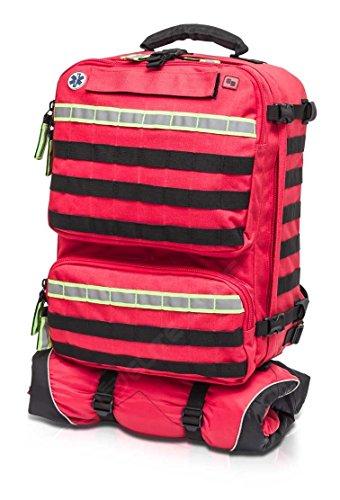 mochila táctico sanitaria de rescate