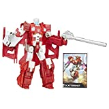 Transformers Generations Combiner Wars Voyager Class Scattershot Figure