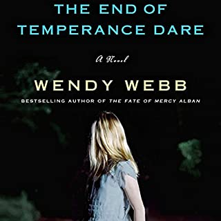 The End of Temperance Dare cover art