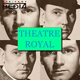 Classic English and Scottish Dramas Starring Ralph Richardson and John Mills, Volume 2                   By:                                                                                                                                 Theatre Royal,                                                                                        A. J. Alan,                                                                                        W. Somerset Maugham                               Narrated by:                                                                                                                                 Ralph Richardson,                                                                                        John Mills                      Length: 57 mins     5 ratings     Overall 4.4