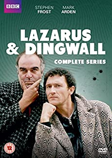 Lazarus & Dingwall - Complete Series