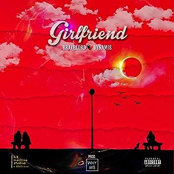 Girlfriend (feat. Dynami8)