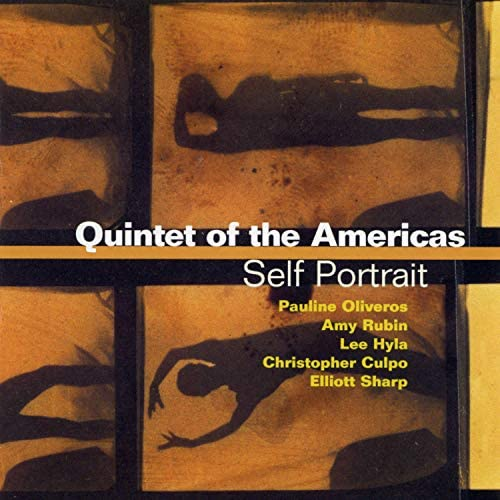 Quintet of the Americas