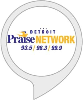 Detroit Praise Network