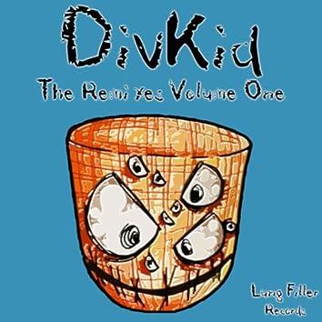 The Remixes Volume One