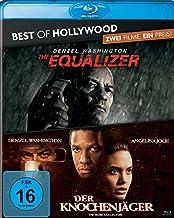 The Equalizer & Der Knochenjäger: Best of Hollywood - 2 Movie Collectors Pack