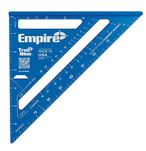 Empire level II 2994 high definition speed square