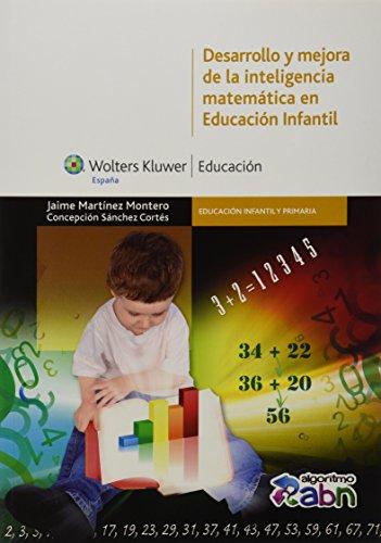 Desarrollo y mejora de la inteligencia matemática en educación infantil (Educación infantil...