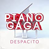 Despacito (Piano Version) [Original Performed By Luis Fonsi Feat. Daddy Yankee]
