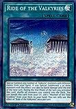 Yu-Gi-Oh! - Ride of the Valkyries - SHVA-EN006 - Secret Rare - 1st Edition - Shadows in Valhalla