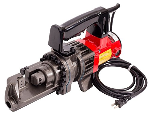Why Choose HIT Tools 29-PMC19-3 3/4 Electric Rebar Cutter, Red